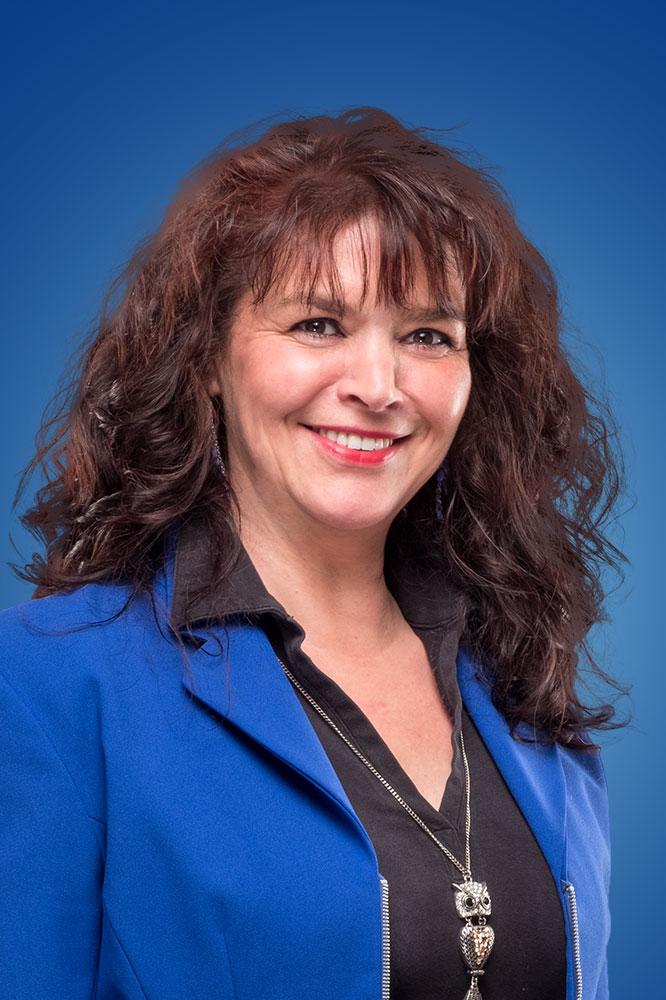 Susann Steiner